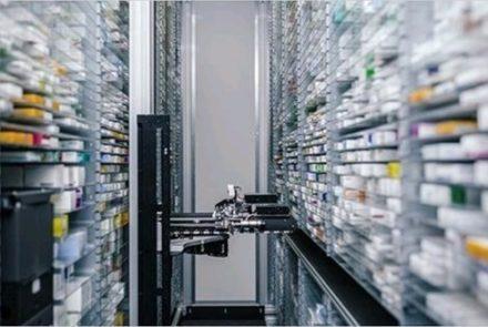 Pharma Storage Solutions | Pharma Cold Storage