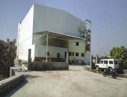 GermPlasm Bank in Hyderabad, India | Gubba Storage Services