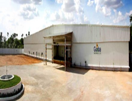 Cold Food Storage | Food Storage in Hyderabad