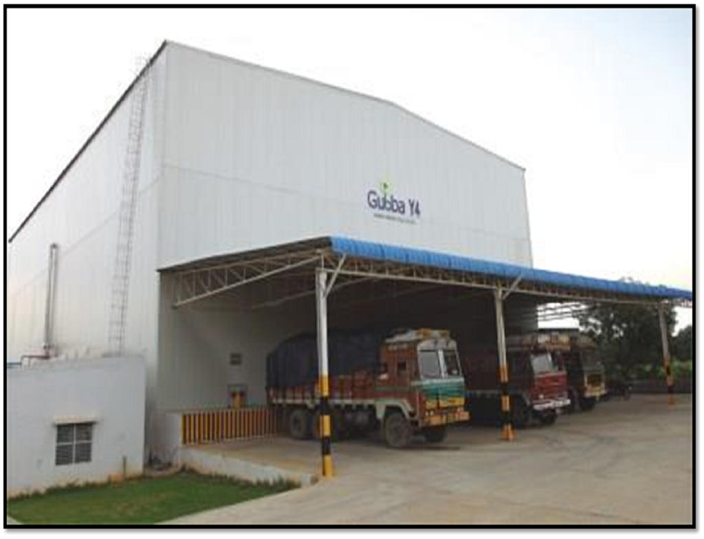 Cold Storage Consultants | Storage Consultants in Hyderabad, India