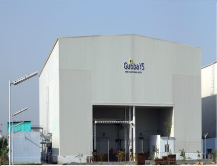 Cold Storage Consultants in Hyderabad, India