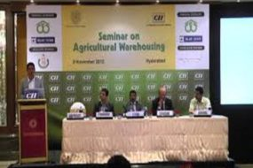 seminar on agriculture warehousing